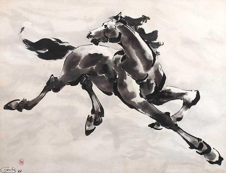 Kuda #2