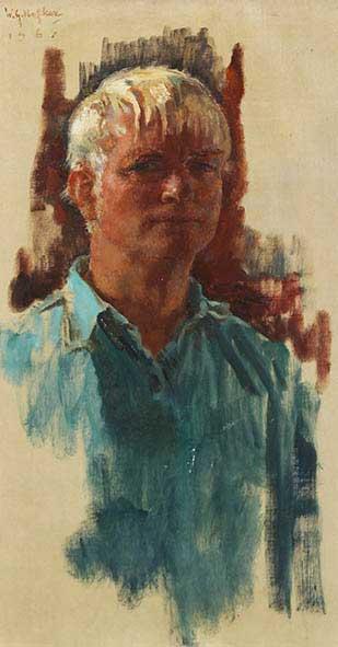 Hofker, Willem Gerard