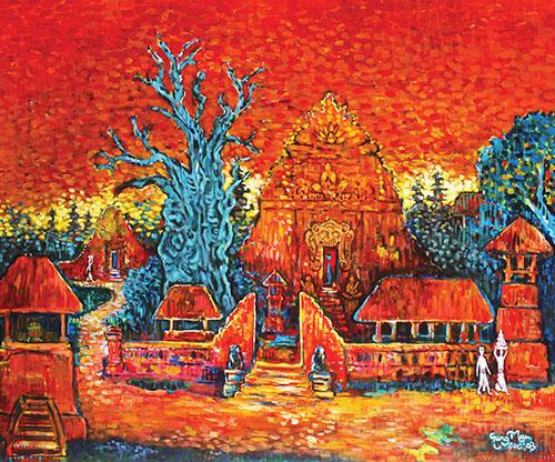 Indra Gunadharma